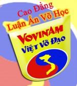 Luận án võ học và Môn phái Vovinam Việt Võ Đạo - La thèse martiale et le Vovinam Việt Võ Đạo