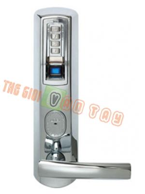 Cách sử dụng khóa vân tay 8908