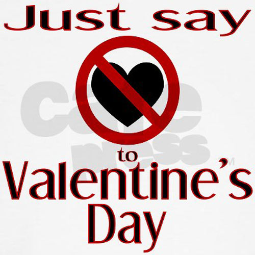 Những quốc gia 'hắt hủi' lễ tình nhân Valentine