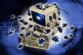 Cảnh báo về virus máy tính mới
