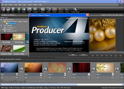 Proshow Producer 5.0.3026 Full