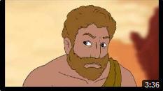 Câu chuyện về Sysiphus