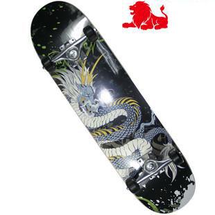 Cấu Tạo Một Chiếc Ván Trượt ( Skateboard) 2