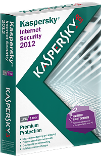 PHẦN MỀM KEY KASPERSKY INTERNET SECURITY