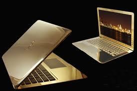 Chiêm ngưỡng laptop đắt đỏ nhất hành tinh
