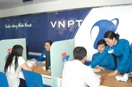 Tiến hành thanh tra Tập đoàn Bưu chính Viễn thông Việt Nam VNPT