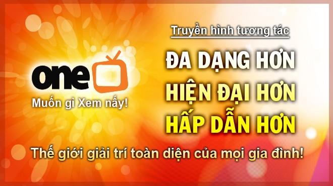Giới thiệu về iTV - One TV