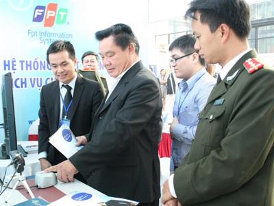 2012 - FPT sẽ đột phá về công nghệ