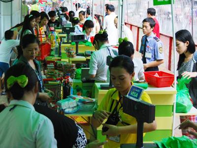 Vận hành hệ thống ERP SAP cho Big C Việt Nam