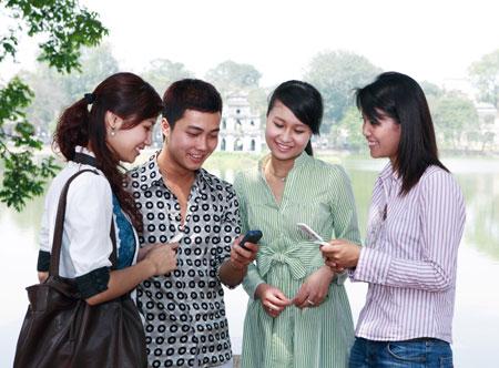 Dùng dịch vụ ảo hoá số điện thoại để lừa thuê bao di động