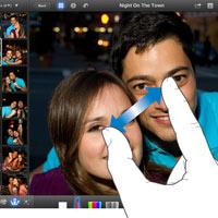 Chỉnh sửa hình ảnh bằng iPhoto trên iOS