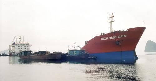 Ngày xử 'Vinashin' thứ 2: Thẩm vấn sai phạm tàu Bạch Đằng Giang