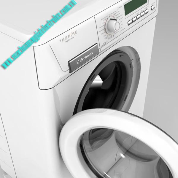 Trung tâm sửa chữa máy giặt Electrolux duy nhất tại Hà Nội 0904.408.412