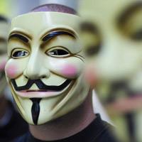 Tin hot: Anonymous tuyên bố đánh sập Internet vào ngày mai