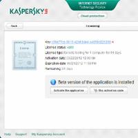 Kaspersky Lab giới thiệu gói bảo mật cho Windows 8