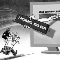 Dùng mật khẩu hai lớp cho tài khoản Yahoo! Mail