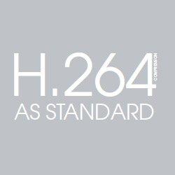 Chuẩn nén hình ảnh H .264 là gì?
