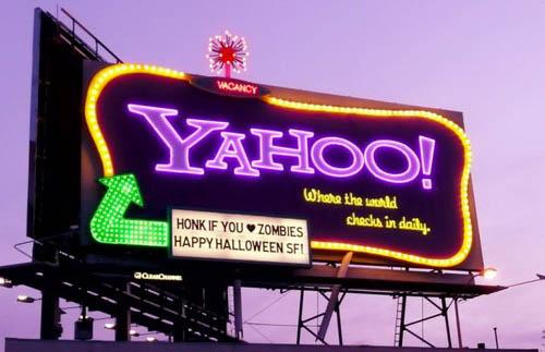 Yahoo! kiện Facebook vi phạm 10 bằng sáng chế