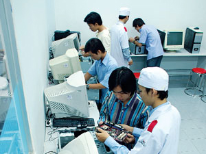 Sửa máy  tính tại Cầu Giấy 091.55.44.115