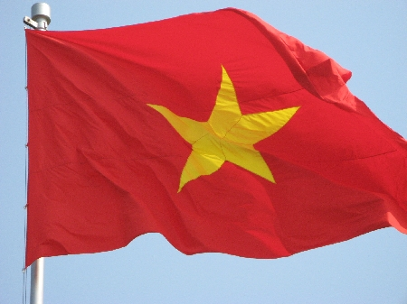 Avatar Quốc kỳ Việt Nam