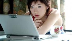 Bi hài gái ế lên mạng tìm 'ý trung nhân'