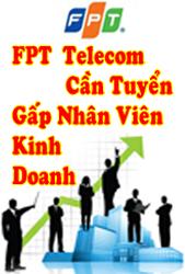FPT TUYỂN CỘNG TÁC VIÊN KINH DOANH 0908502678