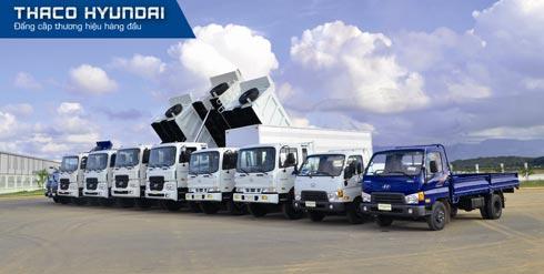 Trường Hải Ôtô đẩy mạnh hợp tác cùng tập đoàn Hyundai