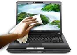 Bảo dưỡng chi tiết laptop tại TT laptop Lê Thắng