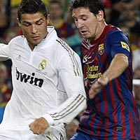 Barca  Real: Nn th, bp c!