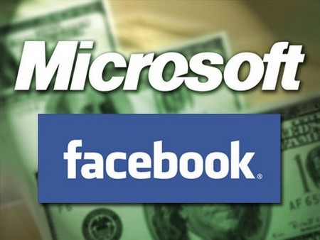 Facebook chi na t USD sm v kh t Microsoft