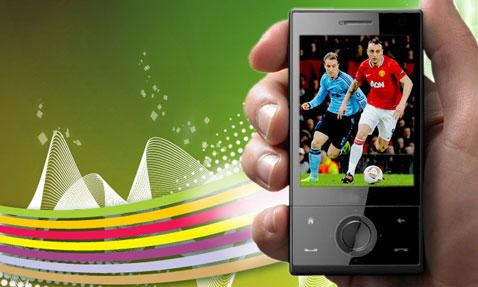 Khuấy động mùa hè với Video bóng đá quốc tế đặc sắc