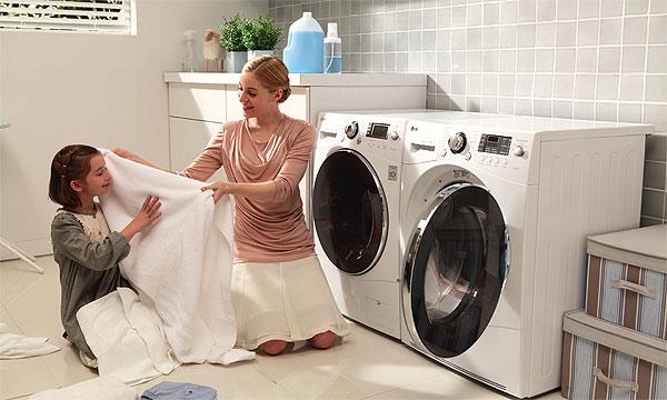 Выбор стиральной машины: важные моменты