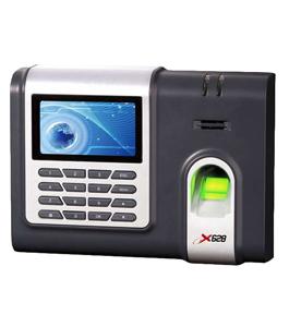 Máy chấm công vân tay, thẻ từ Zksoftware