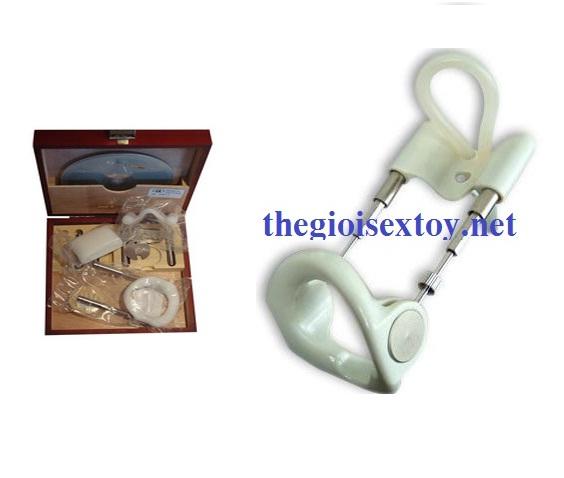 Máy Sex Toy Kéo Dương Vật M655