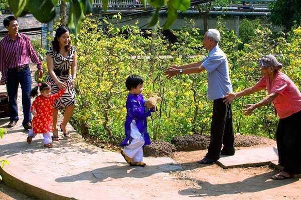 Nguồn gốc, ý nghĩa và phong tục Tết cổ truyền Việt Nam
