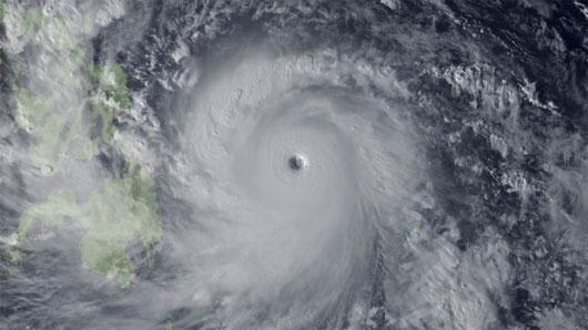 Philippines Một Tuần Sau Siêu Bão