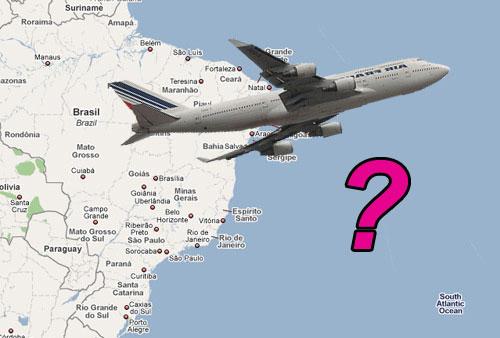Bí ẩn những vụ máy bay bỗng dưng mất tích