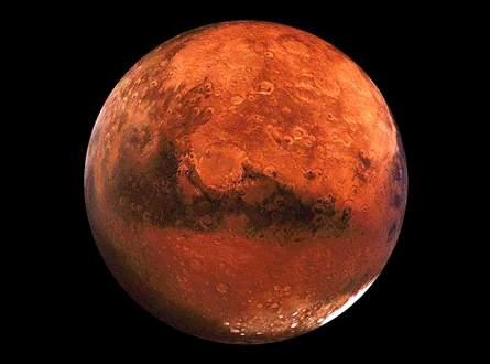 Định Cư Trên Sao Hỏa: Phải Tạo Ra Nước Và Dưỡng Khí