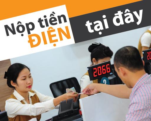 Viettel triển khai dịch vụ thanh toán tiền điện tại TP.HCM