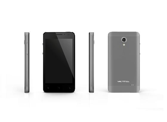 Điện thoại Viettel V8502