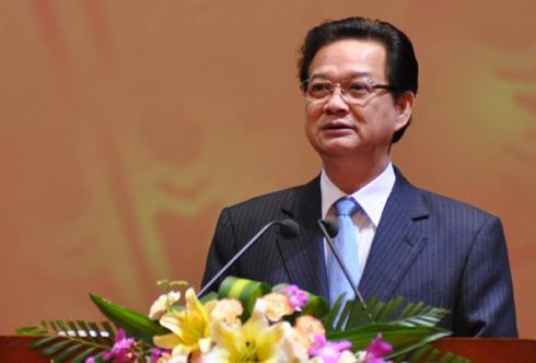 Thủ tướng biểu dương Viettel vì đầu tư thành công ở thị trường nước ngoài