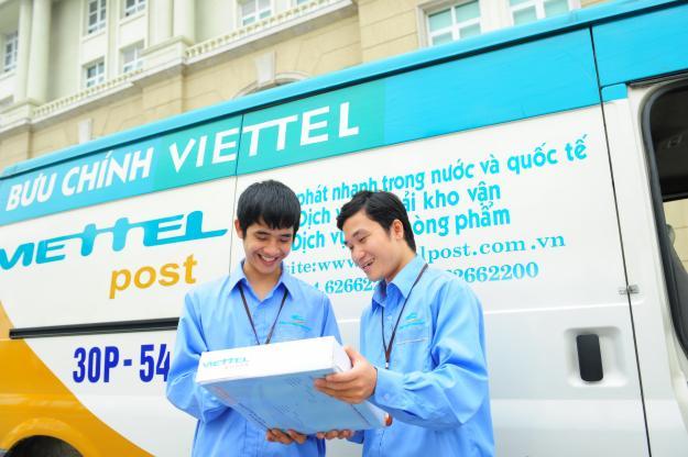 Thêm nhiều nơi được dùng dịch vu tiện ích của Viettel