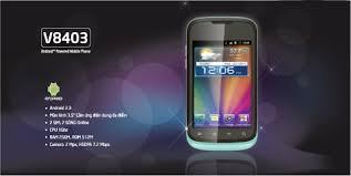 Smartphone Viettel V8403