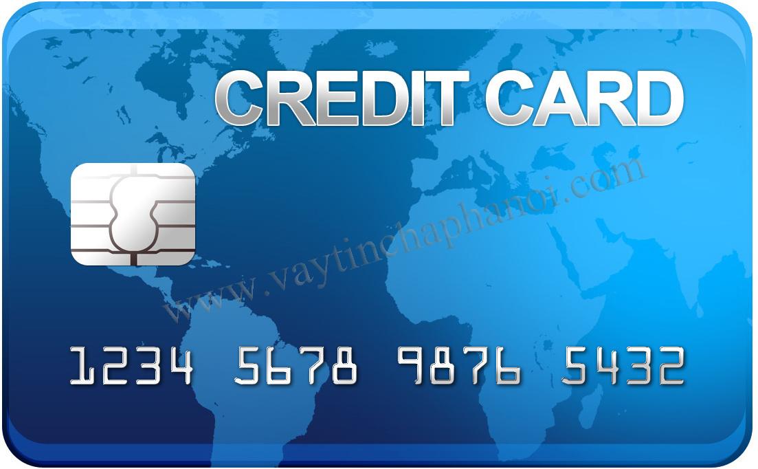 Thẻ tín dụng, Credit Card