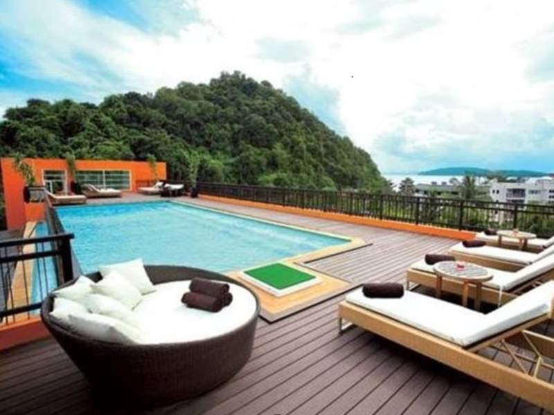 Những khách san nên biết khi đến Chiang mai