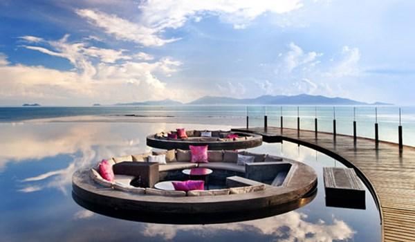 """Đến Thiên đường """"NEW W Koh Samui Thailand""""nay dễ dàng hơn"""