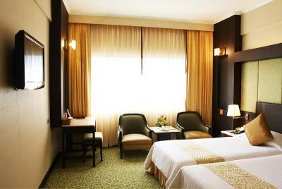 Du lịch Thái Lan lựa chon những khách sạn tốt nhất, giá rẻ nhất