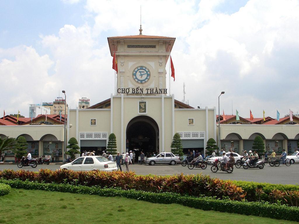 VAN PHONG TP HCM