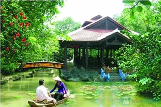 làng du lịch Mỹ Khánh