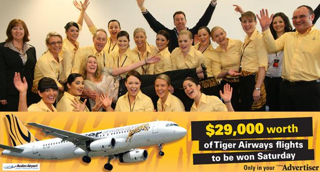 Tiger Airways - Đại lý chính thức Tiger Airways tại Việt Nam, liên hệ toàn quốc 04.37478953